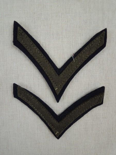 US Army Dienstgradabzeichen Corporal