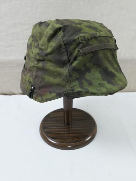 Waffen Elite Helmbezug Wendetarn original Material