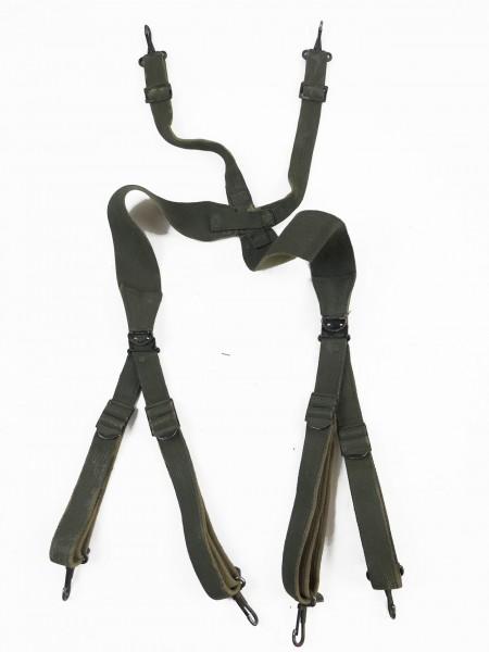 US Army WK2 Suspenders / Koppeltragegurt