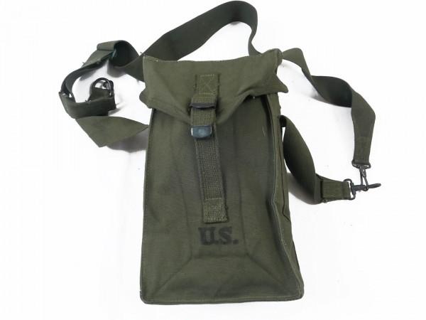 US Army WW2 Ammo bag Ammunition bag Munitionstasche M-1