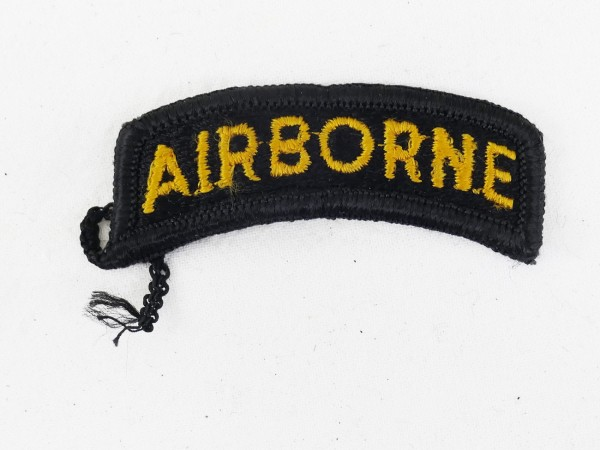 US WW2 Patch Airborne