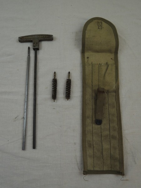 US Army Case, Cleaning Rod. M1-C6573A