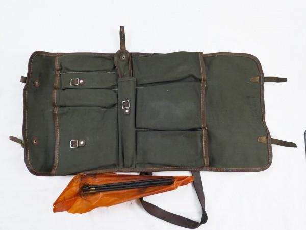 Typ Wehrmacht MG 42/53 Werkzeug Zubehör Tasche