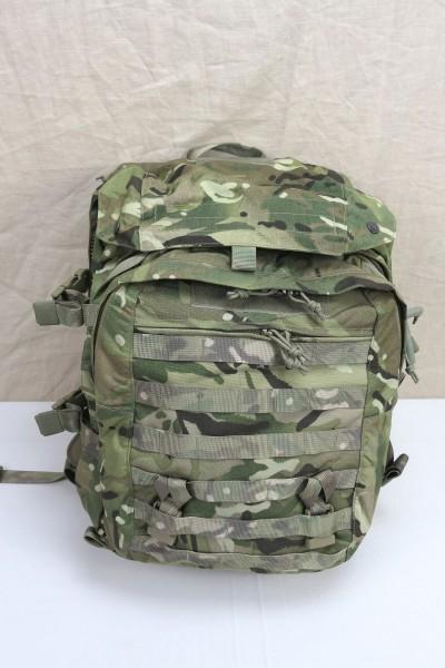British Army Daysack MTP 45 Liter Rucksack Multicam NEU GB UK Nato