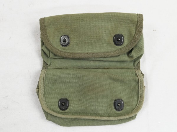 Type US Army Handgranatentasche - Tasche für Handgranaten - grenade bag pouch