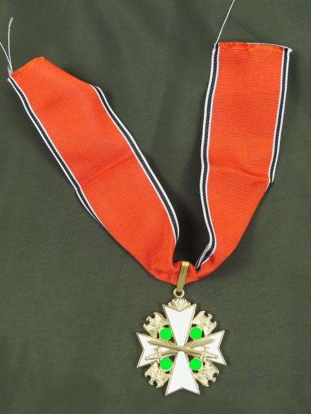 Deutscher Adlerorden am Band 2.Klasse
