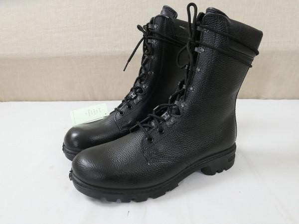 BATA Gefechtsstiefel Einsatzstiefel Kampfstiefel Leder Boots Outdoor Stiefel