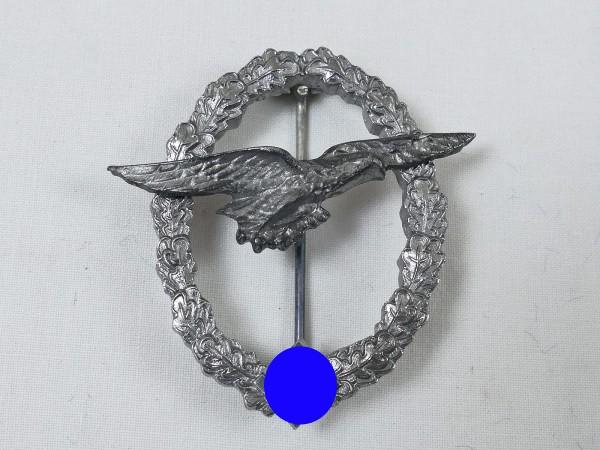 Luftwaffe Segelflugzeugführer Abzeichen mehrteilig