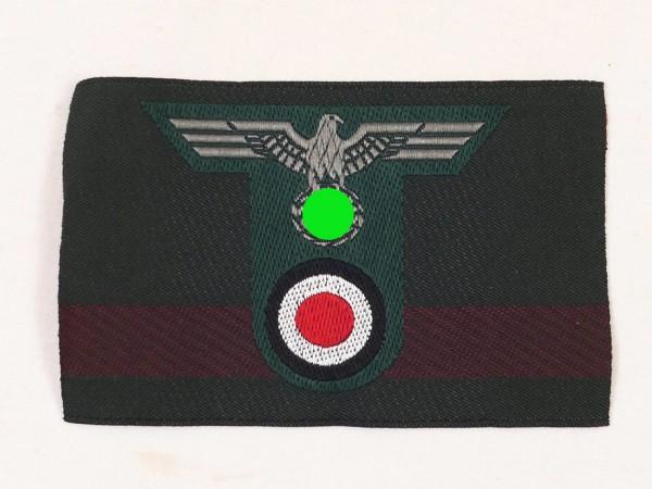 M36 Mützenadler T-Form für Kopfbedeckungen gewebt