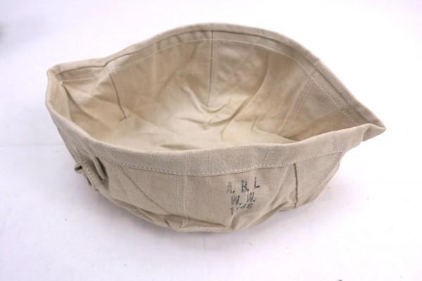 US ARMY Foldable Wash Bowl 1966 field issue / Waschschüssel faltbar 1966 Vietnam