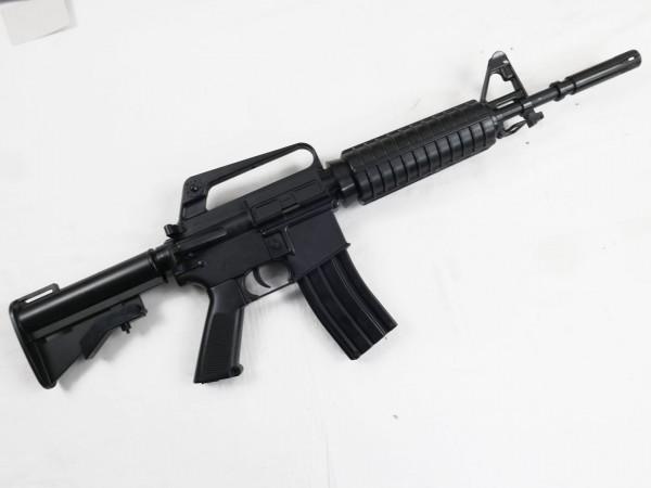 Colt XM177 E2 Deko Modell