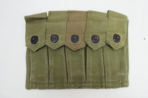 US MP Thompson Magazintasche