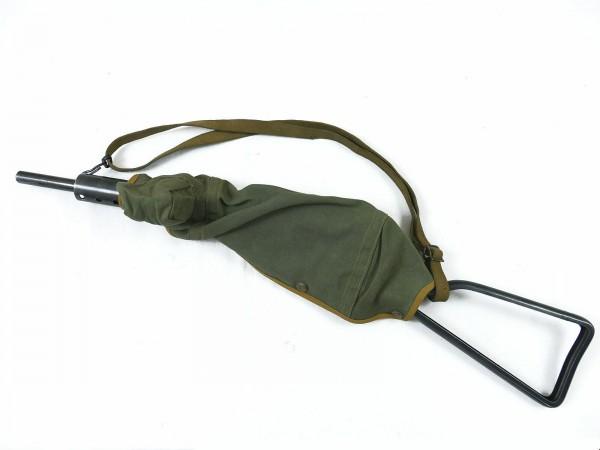 GB England WW2 Systemschutz Schutzhülle Holster Cover für STEN MP
