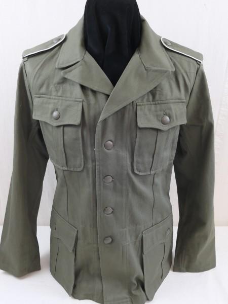Uniformjacke M40 Feldjacke DAK Tropenjacke Deutsches Afrika Korps