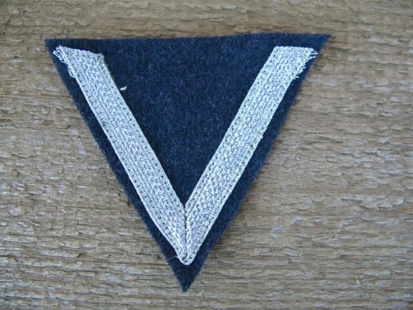 Gefreitenwinkel Luftwaffe