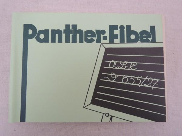 Panther Fibel