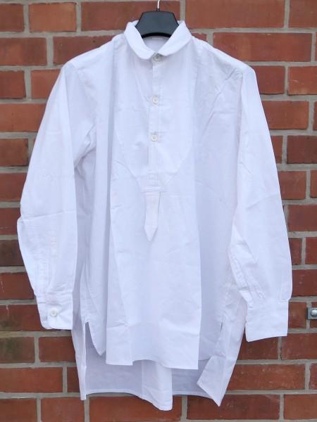 WK1 Feldhemd Hemd Leibchen weiß Gr.M 1.Weltkrieg