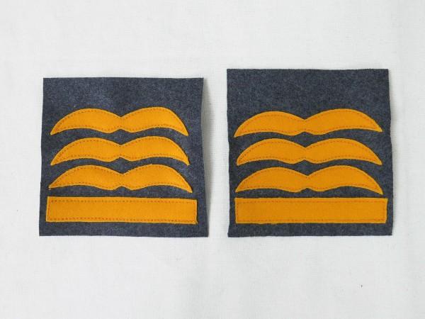 Luftwaffe Dienstgrad Abzeichen GENERAL DER FLIEGER Sonderbekleidung Knochensack Fallschirmjäger