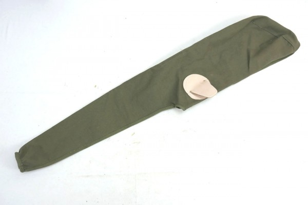 US WW2 Canvas Cover Gun M13 Browning MG Cal .30