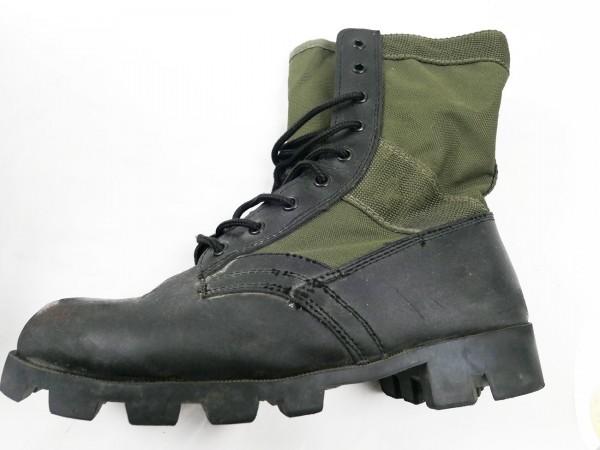 Stiefel US Army Jungleboots Tropical Combat Boots Gr. 9 /EU 43