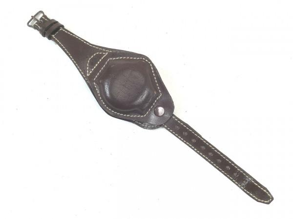 US WW2 Paratrooper Wrist Watch cover / Abdeckung Uhr mit Armband Airborne