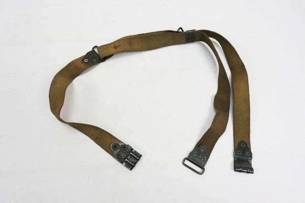 Original US ARMY WW2 Thompson MP sling M1928 M1 Trageriemen Riemen Tragegurt
