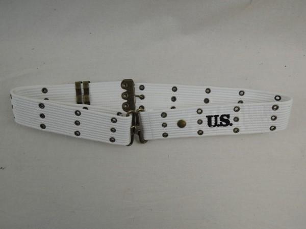 US MP-Pistol Belt 1936