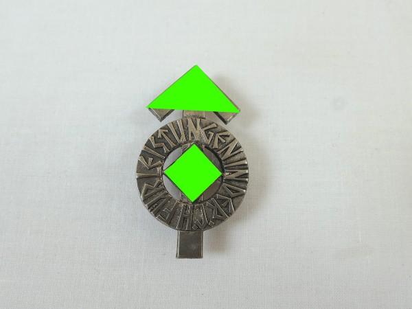 HJ Leistungs Abzeichen Leistungsrune Bronze