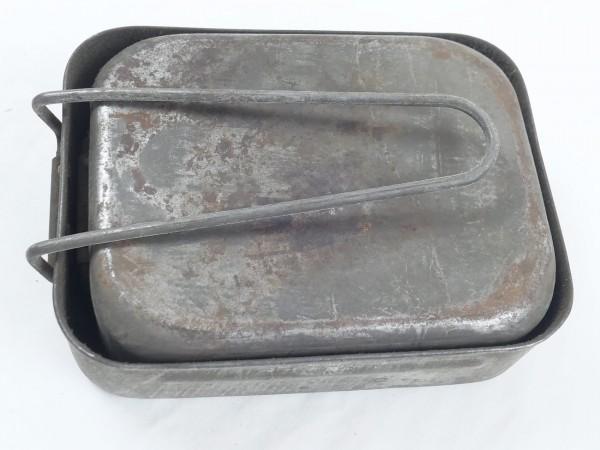 England GB WW2 Mess Kit Essgeschirr Kochgeschirr 1942 (1118)