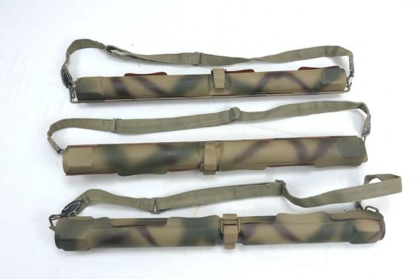 Reservelaufbehälter Maschinengewehr MG42 / MG53 / TYP DAK Afrika Korps