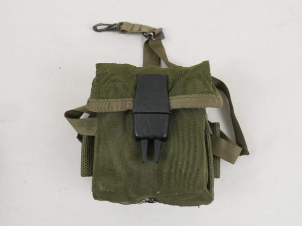 US Case small arms Ammunition pouch Magazintasche M16