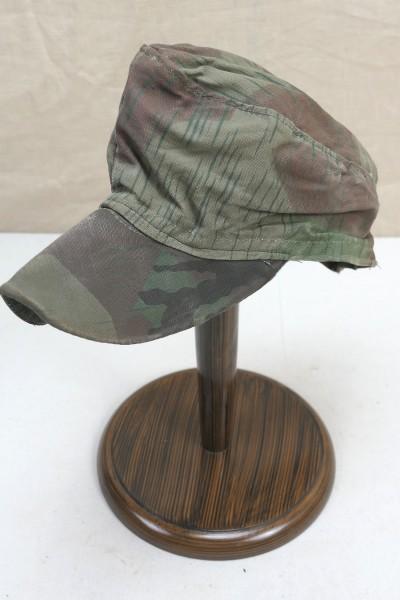 Wehrmacht Feldmütze Splittertarn Tarnmütze Gr.60