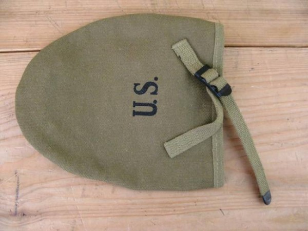 US Army T-Handle Shovel Cover Bezug