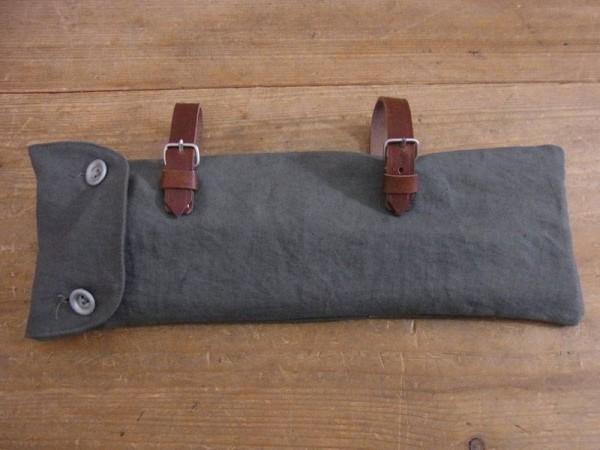 Zeltstangen Tasche Wehrmacht