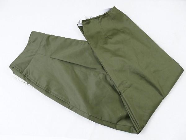 US WAC WOMENS ARMY CORPS WW2 M43 Vintage Trousers M-1943 Hose Feldhose