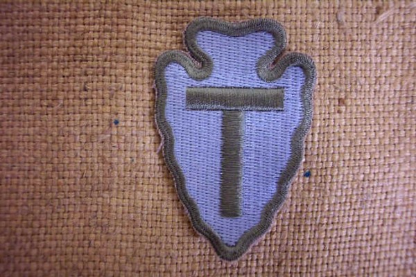 US Army 36th Division