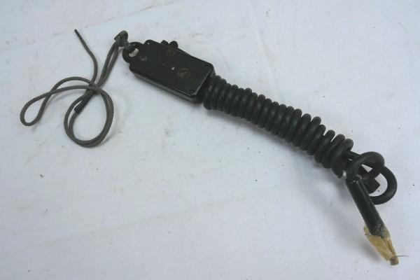 Original WW2 US Army Aircorps Microphone Switch SW-141-A-C