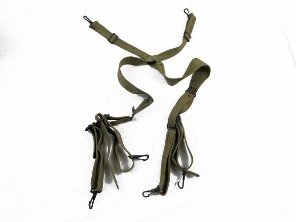 US Army Suspenders Tragegurt Koppeltragegestell M1936