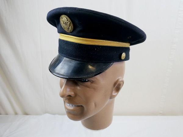 US Army Service Cap for entlisted Soldier Schirmmütze für Mannschaften