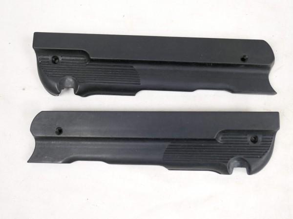 Gehäuseschalen MP40 Maschinenpistole Wehrmacht Deko Modell Filmwaffe Abdeckungen