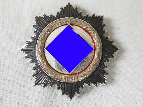 Wehrmacht Deutsches Kreuz Gold 1941