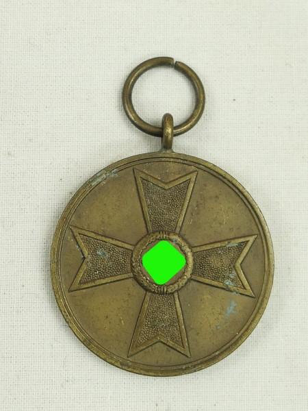 Kriegsverdienstmedaille 1939 Medaille für Kriegsverdienst