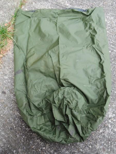 US Bag Tasche Beutel wasserfest waterproof Clothing Packsack