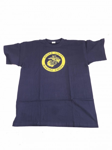US Army T-Shirt - United States Marine Corps neu