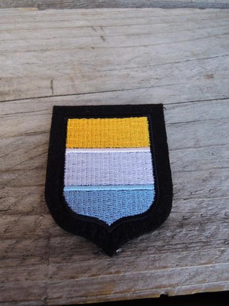 Freiwilligenabzeichen Elite Wehrmacht