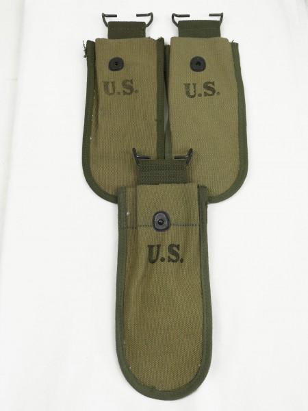 US Army WK2 Wire Cutter Tool Carrier / Drahtschneider Werkzeug Tasche