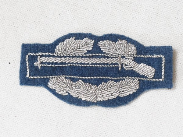 US Army WW2 combat infantry badge CIB. für die Uniform C.I.B.