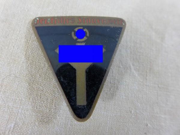 Mitgliedsabzeichen Deutsches Frauenwerk, RZM M1/72