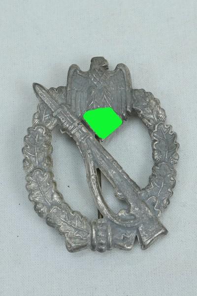 ISA Infanterie Sturmabzeichen Stufe Silber