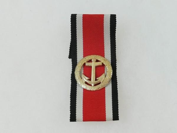 Ehrenblattspange der Kriegsmarine 57er Ausführung
